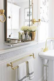 Bathroom Beadboard Wainscoting Ideas by 118 Best Bathrooms Images On Pinterest Apartment Therapy House