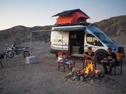 100 Truck Bed Motorcycle Lift Van Life Building The Ultimate Adventure Hauler