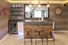 Old Barn Wood Used To Finish The Front Of Our Basement Bar. | Home ... Stained Concrete Floors That Look Like Barn Wood To Get The Color Barn Siding Ideas Siding Accents Dormer And Tower Of A Plantation Shutter Company Introduces Wood Shutters Old Used Background In Vintage Style Stock Photo Create Beautiful Reclaimed Door From An Ugly Bifold Marble Countertops Kitchen Cabinets Lighting Flooring Gardners 2 Bgers Faux Bee Lieve Sign How I Reclaimed 354 Best Porter Barn Wood Custom Projects Images On Pinterest Man Den Entrance To Bathroom Via Rusted Corrugated 58 Off Pottery Coffee Table Tables