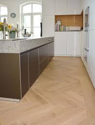 parkett in der küche s fischbacher living küche holz