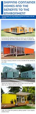 100 Containers For Homes The Environmental Benefits Of A Shipping Container Home