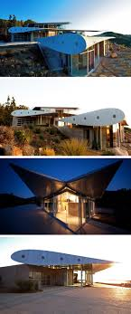 100 The Wing House 747 By David Hertz Architects In Malibu California