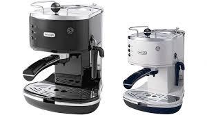DeLonghi ECO310 Icona Pump Espresso Coffee Machine