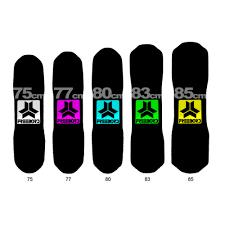 Blank Skateboard Decks 80 by Freebord Pro Botanist Bamboo 80 Complete Skater Hq