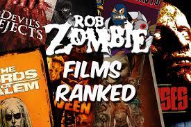 Halloween 2007 Soundtrack Wiki by Rob Zombie Films Ranked