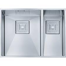 Franke Sink Grid Uk by Single And Half Bowl Undermount Sinks Sinks