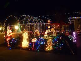 Christmas Tree Lane Turlock Ca by Christmas Tree Lane Ceres Ca Christmas Cards