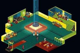 A Habbo Hotel Is Seen In Screen Shot From Sulake Corporation Dutch Police Have