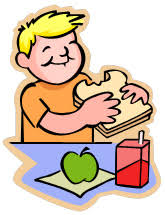 Preschool Snack Time Clip Art