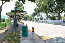 100 Siglap Road Bus Stop 93199 Opp Mandarin Gdns Along To Be