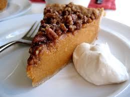 Best Pumpkin Pie With Molasses by Pecan Topped Sweet Potato Pie U2022 The Bojon Gourmet