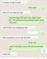 Terima Kasih Sudah Order Dgn Kami Info Pemesana Melalui Whatsapp 082165596446 Membantu Menumbuhkan