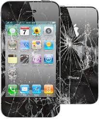 iPhone 4S Screen Repair San Diego