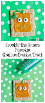 Spookley The Square Pumpkin Activities For Kindergarten by Spookly Square Pumpkin Treats