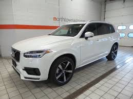 New 2019 Volvo XC90 For Sale In Williamsville, NY, Near East Amherst ...