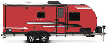 CampLite Ultra Lightweight Travel Trailers | Livin' Lite