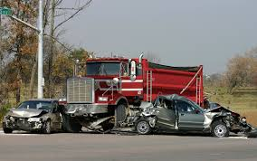 How Much Is My Semi Truck Accident Case Worth?