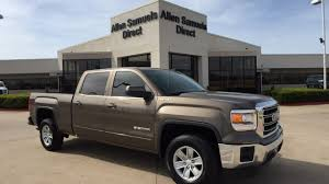 Pre-Owned 2014 GMC Sierra 1500 SLE Crew Cab Pickup In Euless ... 2014 Sierra Brings Bold Refinement To Fullsize Trucks Gmc Denali 3500 Hd Crew Cab One Of The Many Makes And 1500 Slt 4wd First Test Motor Trend Wvideo Autoblog Price Photos Reviews Features Drive Automobile Magazine My New All Terrain Crew Cab Zone Offroad 45 Suspension System 7nc28n Zroadz Z332081 Front Roof Led Light Bar Mounts 42018 Chevy Gmc Slt Driver Three Quarters Photo 66431535