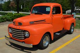 Lot Shots: 1948 Ford F1 481956 Ford Pickup Truck Parts Catalog Fenders Beds Bumpers Rocky Mountain Relics 1948 To 1955 Ford Truck Chassis Parts Accsories Book Shop 1949 1950 1951 Chassis Amazoncom Set Of Two Midwest Early Pickup Catalogs 1991 F150 300k Miles Youtube Vintage Fords Pinterest Trucks And 194856 F1 F100 Cornkiller Ifs Front End Mustang Ii Kit F1 Ford Pickup Aftermarket Bucket Seats F2 For Sale 21638 Hemmings Motor News