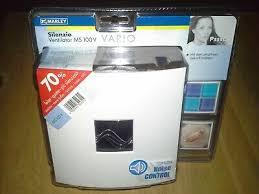küche bad marley maico ventilator ms100v silent 36 db