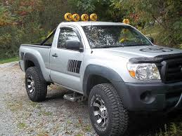 100 Truck Roll Bars Tacoma World