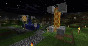 Minecraft Glowstone Lamp Post by Which Lamp Style Should I Go With Survival Mode Minecraft