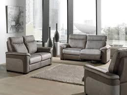 meubles canapé canapé relaxation 2 5 places ibiza meubles atlas