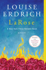 LaRose EBook By Louise Erdrich