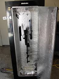Stack On Security Cabinet 8 Gun by Stack On 8 Gun Security Cabinet Diy Paint Curing Oven Build The