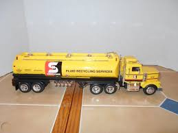 100 Sk Toy Trucks Taylor Made Safety Kleen Tanker132 ScaleMIBstock