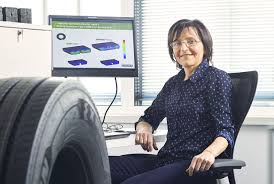 Michelin Researchers Win Patent Award For 'auto-regenerate' Tire ... Buy Passenger Tire Size 23575r16 Performance Plus Coinental Hybrid Ld3 Td Tyres Truck Coach And Bus Overview Of Test Systems Ppt Download Tyre Label Wikipedia Rolling Resistance Plays A Critical Role In Fuel Csumption Bridgestone Ecopia Show Ontario California Quad Low Resistance Measurement Model Development Journal Engmeered Specifically For Acpowered Trucks Highest Dynamic Load Truck Tires As Measured Under Equilibrium Greenhouse Gas Mandate Changes Vocational Untitled