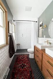 Bathroom Tile Patterns Glass Tiles For Kitchen Small Wall Ideas ... Good Looking Small Bathroom Bath Ideas Bathrooms Half Design Without Piece Enclosure Trim Enchanting Panels Options Surround 8 Top Trends In Tile For 2019 Home Remodeling Shower Wall For Tub 59 Simply Chic Floor And Designs Apartment Therapy 15 Cheap Remodel Light Grey Tiles Best Beautiful Tiling A Shower Wall Travertine Tile Paint 10 Of The Most Exciting How To Install Howtos Diy