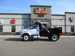 100 Rush Trucking Center 2019 FORD F750 Cincinnati OH 5004042219 CommercialTruckTradercom