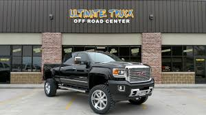 2017 GMC 2500HD Denali // Ultimate Truck Offroad - YouTube Accsories B L Truck Caps Wheels Customization Preview Ats Mods American Truck Simulator Chevrolet Silverado 1415 Air Design Usa The Ultimate Ford F250 Collection Car Alburque Nm Devolro Diablo Toyota Tundra Is Your Dream Shtf Ride Ford F150 Safer Towing Better Handling Part 1 Bull Bar Catlin Totally Trucks Gallery Off Road Center Omaha Ne Hitchstopcom Gmc Sierra