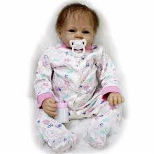 11u201d Realistic Handmade Reborn Baby Newborn Lifelike Soft Vinyl