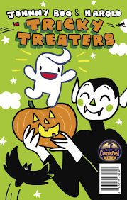 Scary Godmother Halloween Spooktacular Cast by Halloween Humor In America