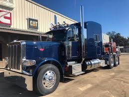 100 Rush Truck Center Oklahoma City 2019 PETERBILT 389 Sealy TX 5004970778 CommercialTradercom