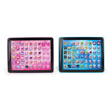 2018 NEW Upgraded Children Touch Tablet Pad Learning Reading Machine ...
