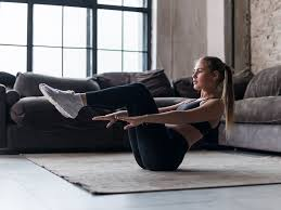 how to burn while exercising business insider