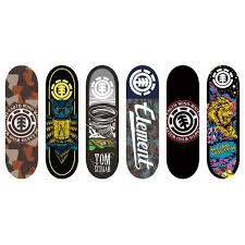 spin master tech deck 96mm fingerboard 6 pack element series