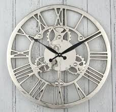 Contemporary Wall Clock Clocks