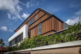 100 Wallflower Architects Far Sight House Architecture Design ArchDaily