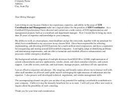 Free Download Sales Coordinator Cover Letter Sample Rh Billigfodboldtrojer Com Resume Letters