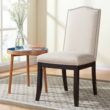 Jazz Wood Espresso Parson Armless Dining Chair With Beige Fabric Seat -  (Set Of 2) Simplicity 54 Counter Height Ding Table In Espresso Finish By Jofran Baxton Studio Sylvia Modern And Contemporary Brown Four Hands Kensington Collection Carter Chair Lanier Gray Fabric Michelle 2pack 64175 Pedestal Set Chateau De Ville Acme Whosale Chairs Room Fniture Napa Cheap Dark Wood Find Willa Arlo Interiors Sture Link Print Upholstered Safavieh Becca Grey Zebra Cottonlinen Mcr4502n