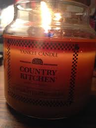Yankee Candle Pumpkin Apple by All Things Wax