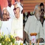 Nitish Kumar, Narendra Modi, Sonia Gandhi, Chief Minister of Bihar