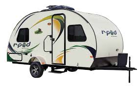 R Pod Lightweight Travel Trailers By Forest River For Sale In Tennessee