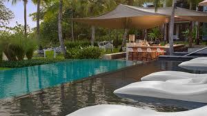 100 W Hotel Vieques Island Retreat Spa ET Pool Bar Florida