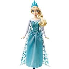 Frozen Baby Dolls Beautiful Princess The Second Generation Of Snow