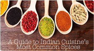 most cuisines a guide to indian cuisines most common spices